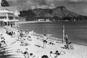 Cratsley-09-Waikiki-Beach-and-Diamond-Head-Honolulu-HI
