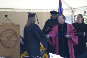 308-6207 Commencement-Diploma - Liesl