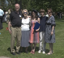 308-6335 Commencement - Family