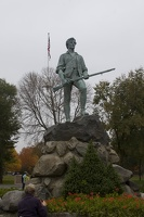 315-1183 Minuteman Statue Lexington Green.jpg