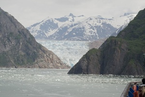 2011 Alaska Cruise - Tracy Arm Fjord