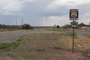 316-4220 Historic Route 66, Newkirk, NM