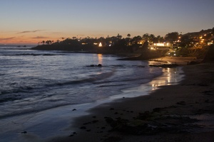 316-8447 Laguna Beach Sunset
