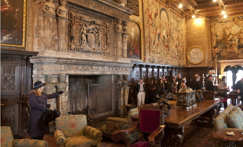 318-5819--5822 Hearst Castle Grand Room.jpg