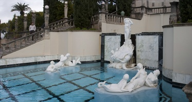 318-5912--5919 Hearst Castle Neptune Pool