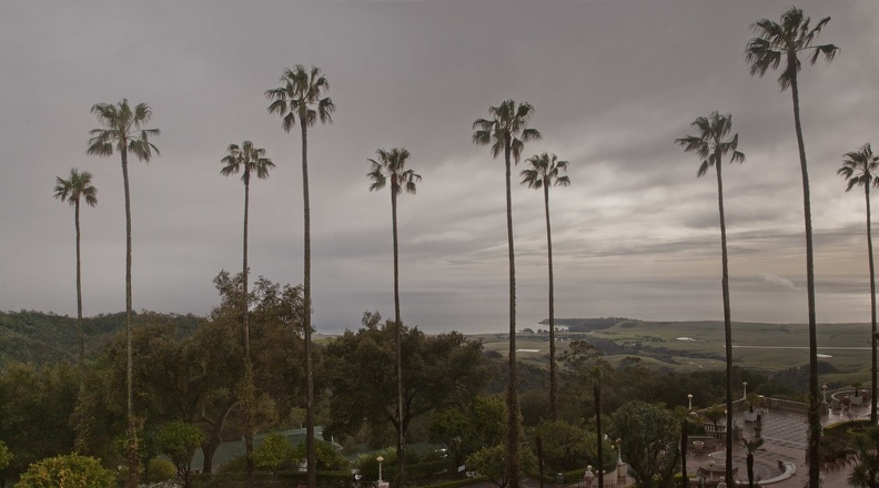 318-6011--6016 Hearst Castle Pacific View Panorama.jpg
