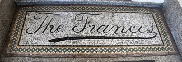 319-9556--9561 The Francis, 2035 Channing, Berkeley, CA