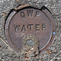320-0915 QWP WATER