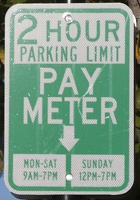 320-2476 Portsmouth NH Pay Meter