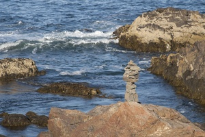320-2227 Ogunquit ME Marginal Way - Tower of Rocks