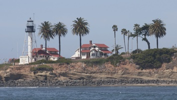 321-4041 Lighthouse at Point Loma