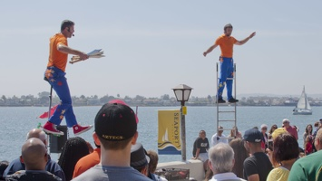 321-2842 Buskers Seaport Village