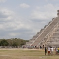 321-7111--7118 Pyramid at Chitchen Itza