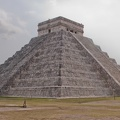 321-7313--7316 Pyramid at Chitchen Itza