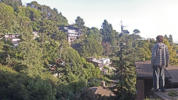 321-9104--9108 Berkeley Hills Houses Panorama