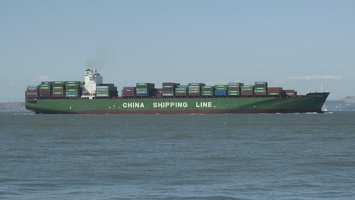 321-9679 China Shipping Line