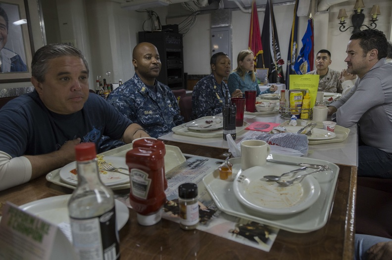 403-5808 USS Reagan - Chief Petty Officers Mess.jpg