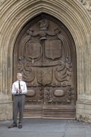 404-1151 Bath - Abbey Door