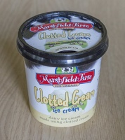 404-2535 Bath - Clotted Cream Ice Cream