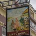 404-8366 London - The Ferry House