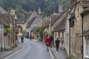 404-1509 Cotswolds - Castle Combe