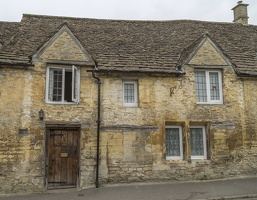 404-1529 Cotswolds - Castle Combe