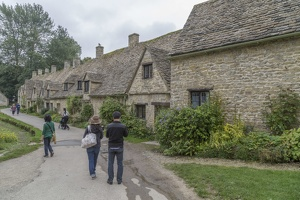 404-1708 Cotswolds - Bibury and Arlington Row