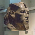 404-7443 London - BM Amenemhot III