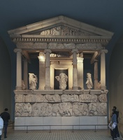 404-7464 London - BM The Nereid  Monument