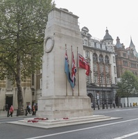 404-6725 London - Cenotaph, Whitehall