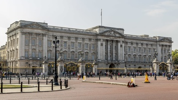 404-6946 London - Buckingham Palace