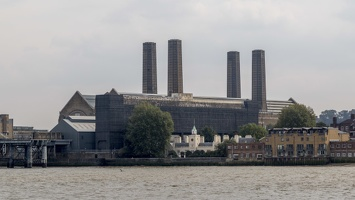 404-8381 London Power Station Greenwich