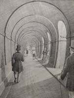 404-8409 London - Thames Tunnel