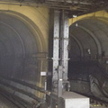 404-8410 London - Thames Tunnel Today