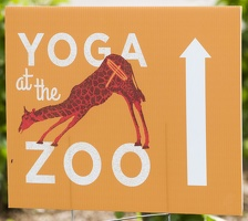 403-2747 Madison - Henry Vilas Zoo - Yoga