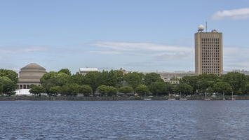 403-3731 Charles River Cruise - MIT