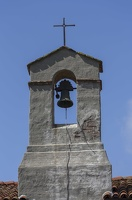 405-6621 San Juan Capistrano - Bell in Tower