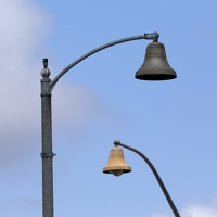 405-6437 San Juan Capistrano - Mission Bell Street Lamps