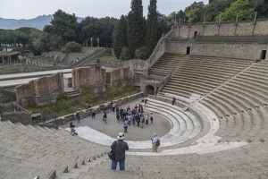 407-3788 IT - Pompeii - Theatre