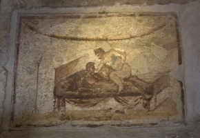 407-4090 IT - Pompeii - Brothel Art