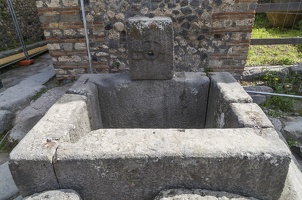 407-4111 IT - Pompeii Fountain