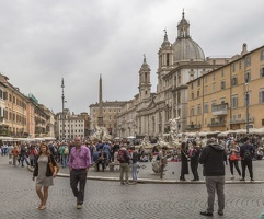 407-7322 IT - Roma - Piazza Navona