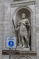 407-7388 IT - Roma - St Louis IX Rex