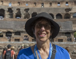 407-5930 IT - Roma - Colloseum - Lynne