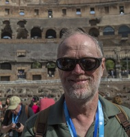 407-5932 IT - Roma - Colloseum - Richard