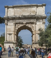 407-5984 IT - Roma - Arch of Titus