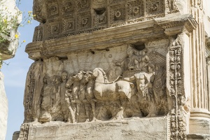 407-5991 IT - Roma - Arch of Titus