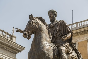407-6200 IT - Roma - Marcus Aurelius