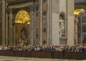 407-7048 IT - Roma - Vatican - St Peter's Basilica