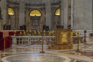 407-7055 IT - Roma - Vatican - St Peter's Basilica